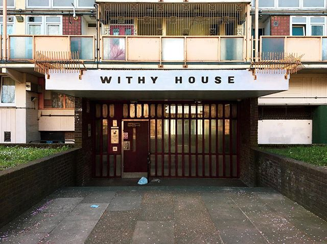 WITHY HOUSE