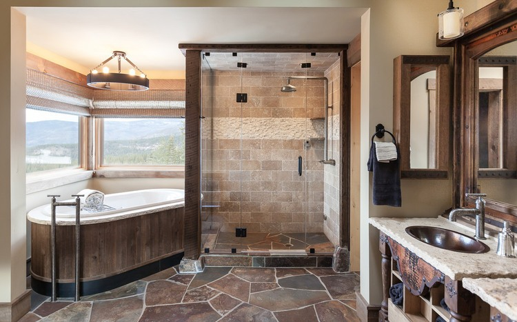 Beautiful-bathroom-design-interiors-with-glass-shower-lines-and-bathtub-covered-woods-plus-vanity-mirror-in-great-house-ideas.jpg