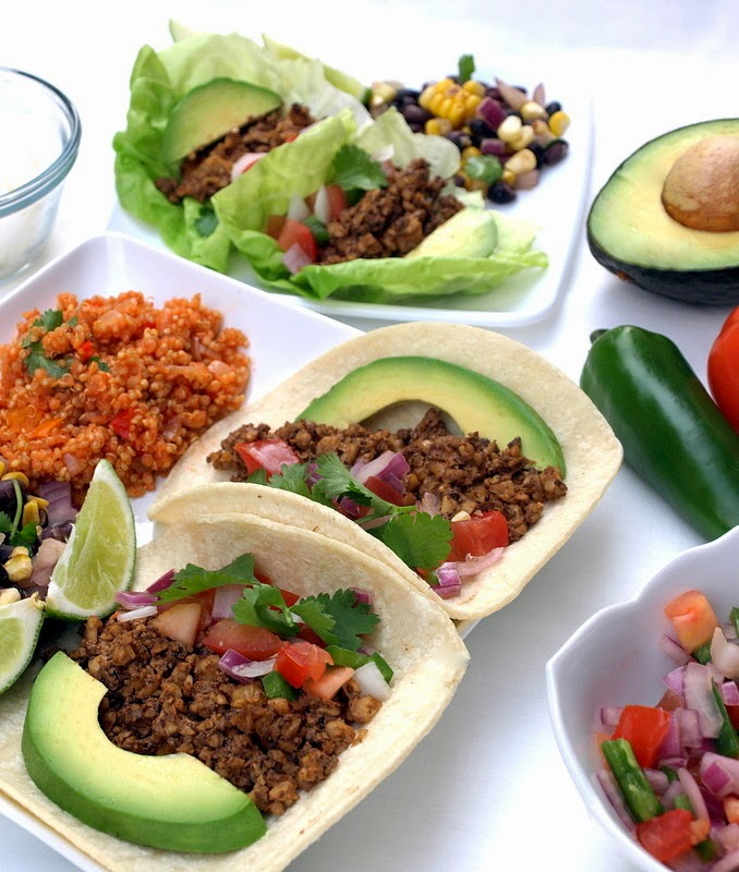 Street+Taco's,+Spanish+Quinoa+&+Black+Bean+Salad+(7).JPG