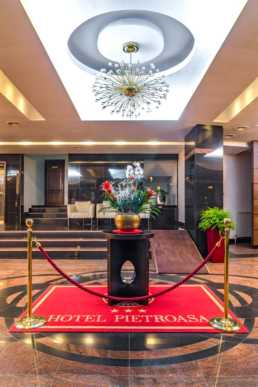 Pietroasa Hotel -