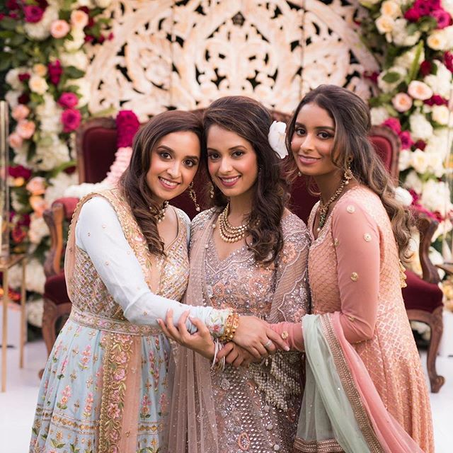 A magical midsummer night to celebrate @madeeunderthesea and @faraazzmatazz engagement! So happy for your fairytale to begin and can't wait for the wedding festivities! ✨  #FaraazGotMad