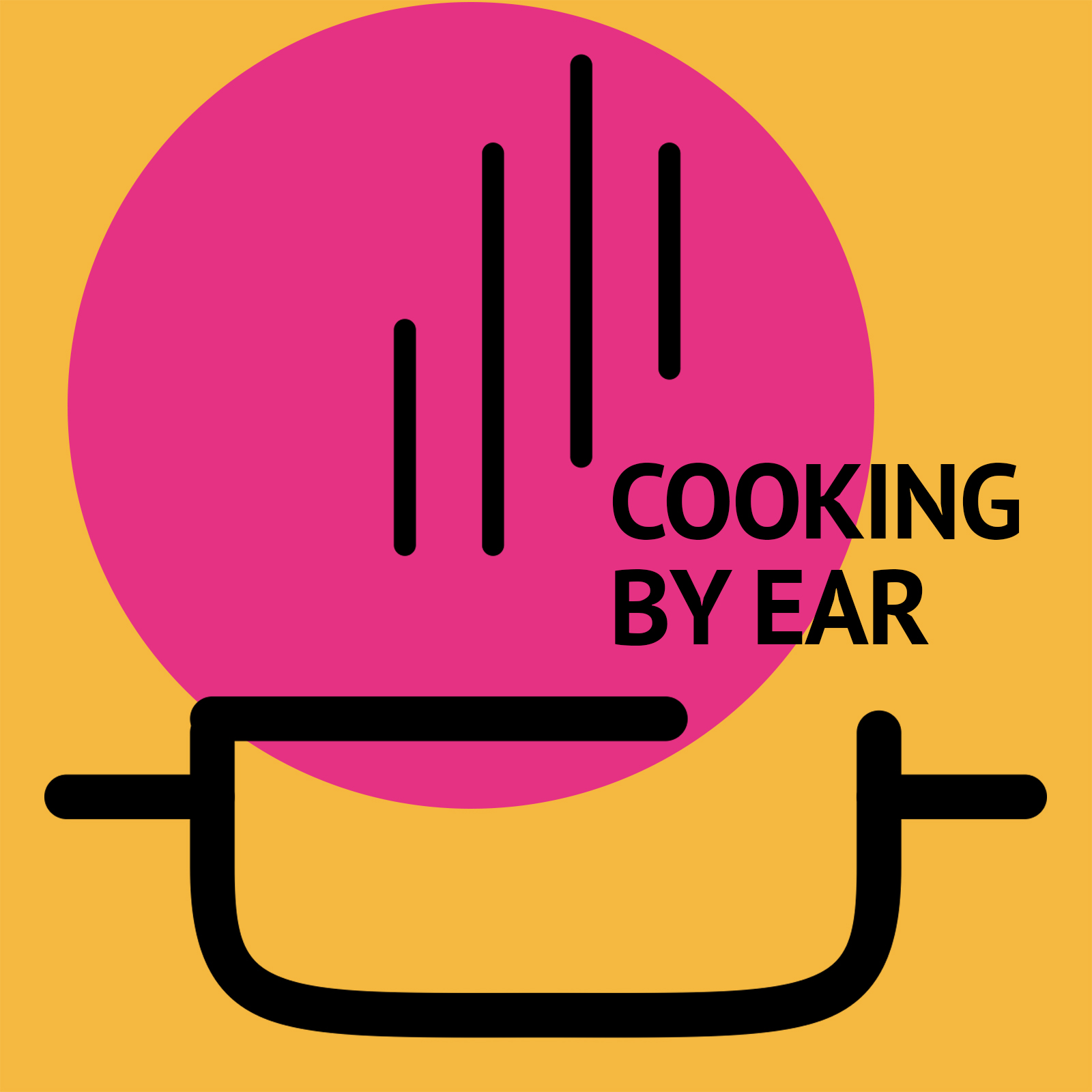 "COOKING BY EAR - ""If you watched the Academy Awards...you'd know that Frances McDormand can act. You wouldn't, however, know that she can also cook a mean mushroom risotto, or that as a child, her mother would shave iceberg lettuce directly onto her plate.That is, unless you've listened to Cooking by Ear, a new podcast that sees chef and cookbook author Cal Peternell of Chez Panisse fame cooking with luminaries, like McDormand, in their homes. The show fashions itself as an audio cookbook, and the actress is the first episode's guest.""- Food52"