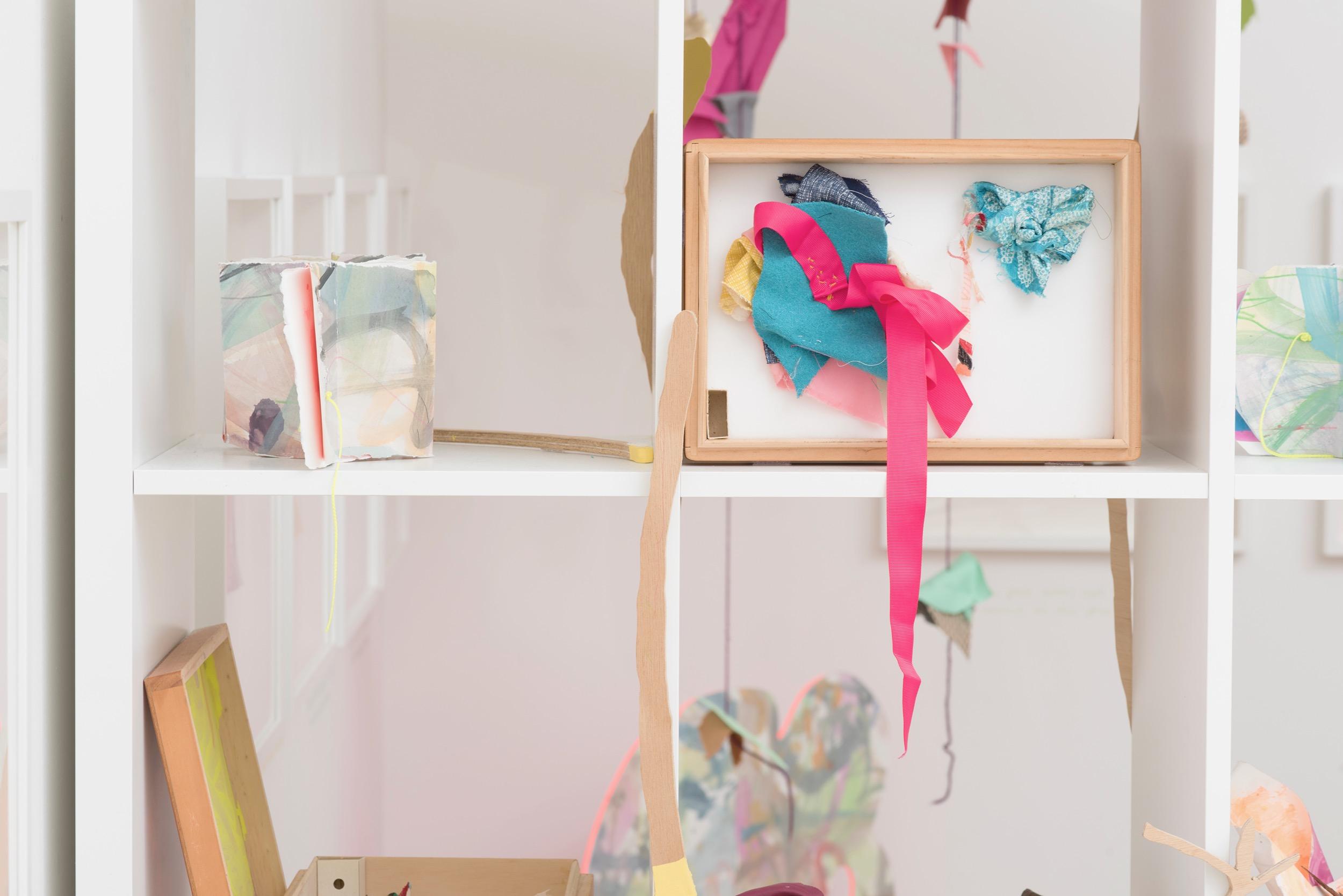 Lanyon Bug Boxes, 2018 (right)