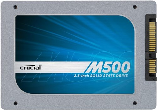 Amazon image of the SSD I purchased.