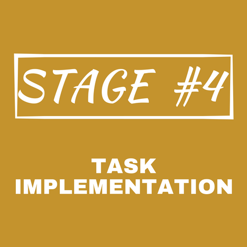 Research has shown that the implementation of instructional tasks (i.e. how tasks are enacted during instruction) has the most significant impact on students' learning. (Boston, 2012)