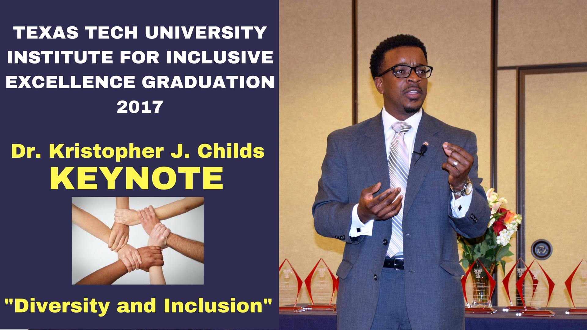 Institute for Inclusive Excellence GradGraduate.JPG