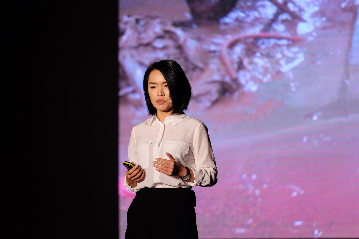 Yanjun Cai: In disasters I see resilience - Picture the aftermath of a natural disaster, you probably see devastated communities, destroyed homes, helpless people. But the researcher and educator Yanjun Cai is offering us an alternative. From her study, she saw resilience and local innovation. people are not only helping themselves but also helping the others.