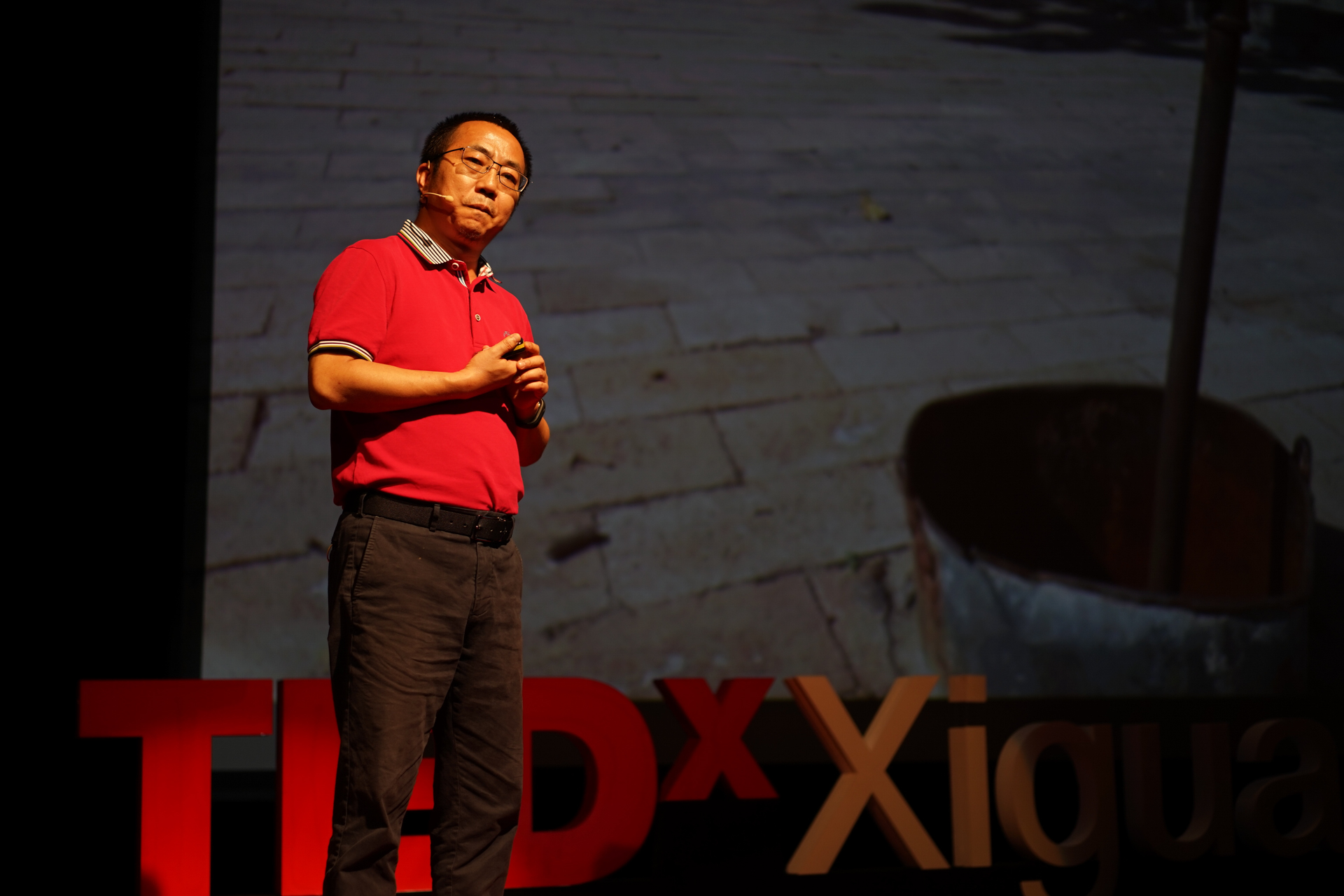 Jian Zhou: A new way of supporting rural schools - There is a huge gap between the haves and have-nots in China, this is heavily reflected in education. Jian and his team work with schools in rural areas in realizing their dreams – literally. He thinks other than giving what we think the rural schools need or equipping them with whatever the city schools have, there is a better way to help them. Jian Zhou is the founder of the Beijing Gan'en Charity Foundation, and also one of the founders of