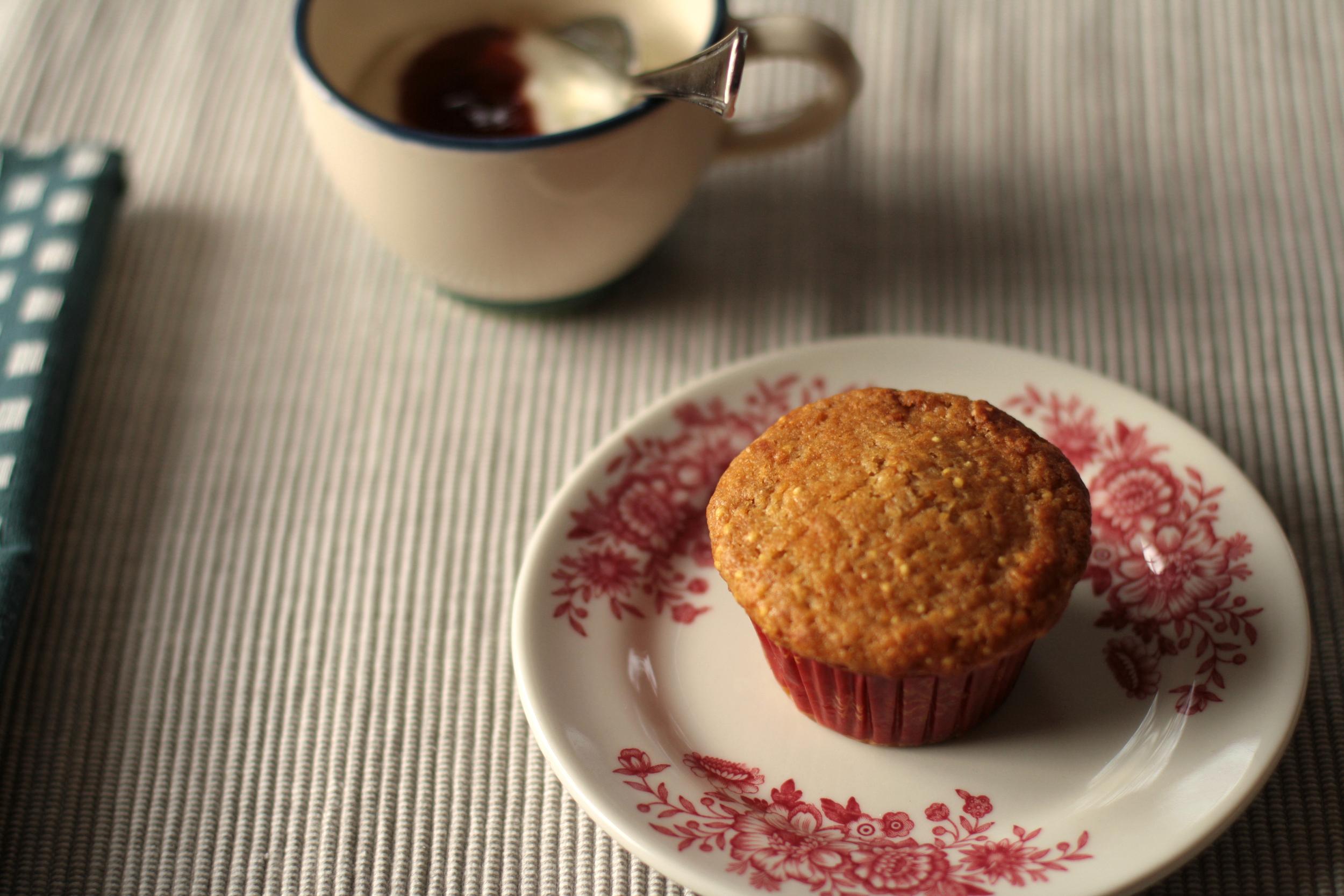 Millet Muffins For Breakfast.jpg