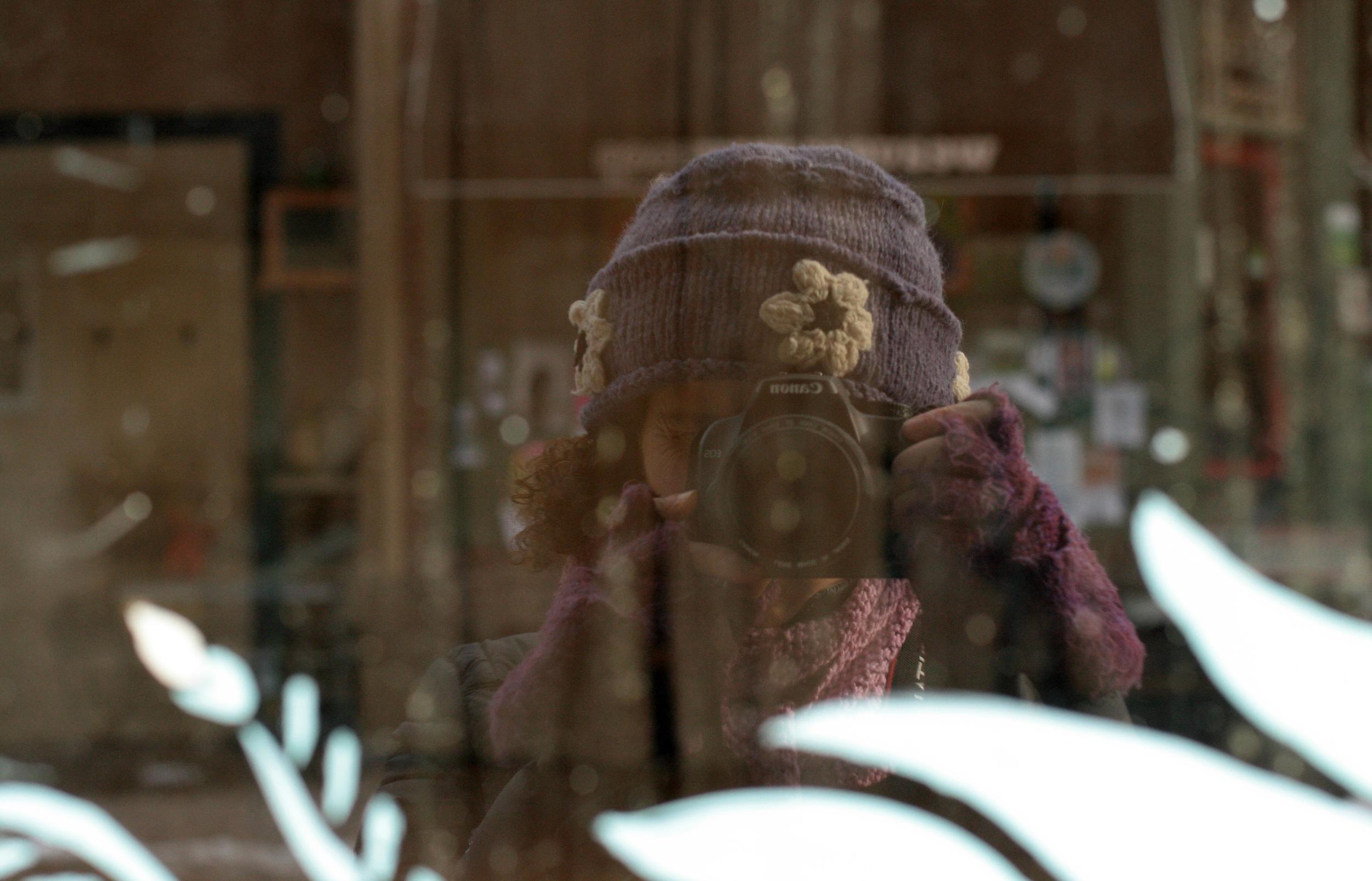 Neighborhood Reflection II (BYOB-15, Day Five).jpg