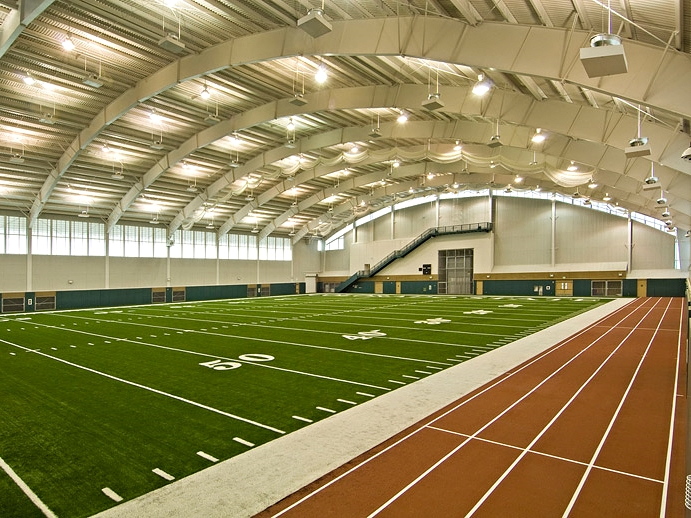 Colorado State Indoor Practice Facility