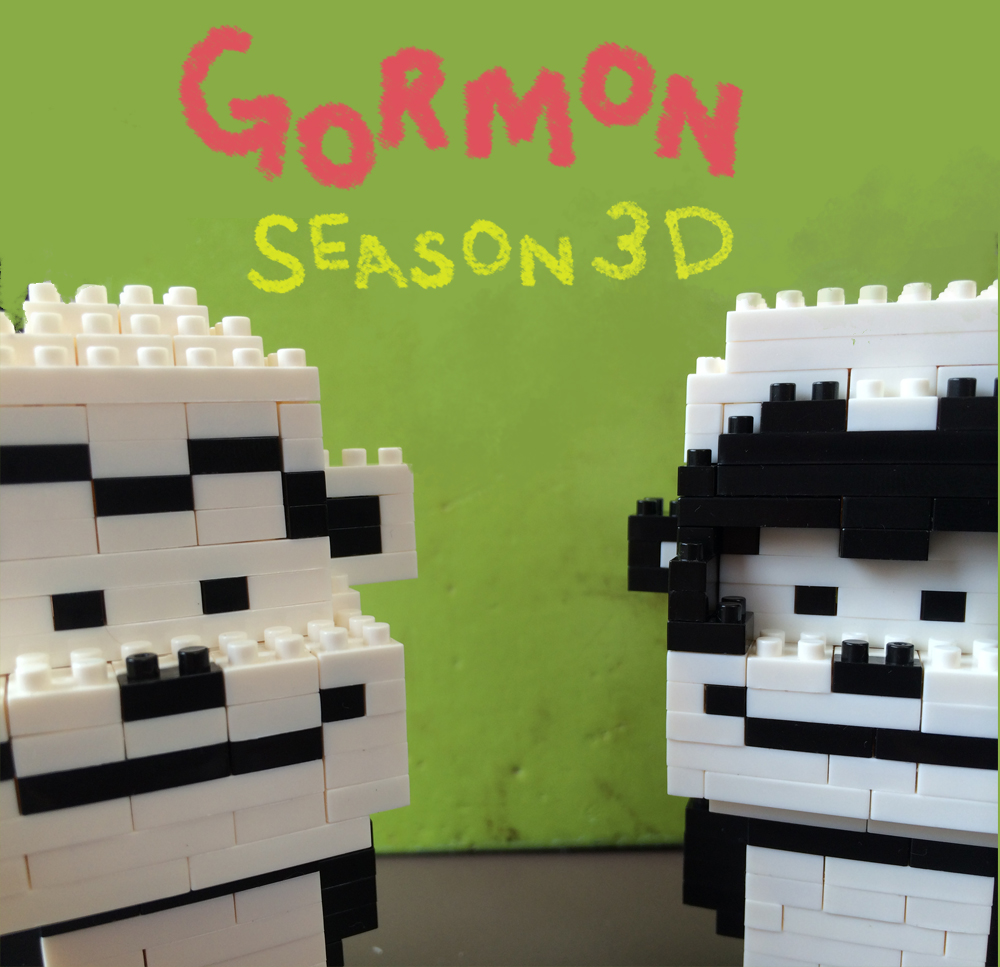gormon_season3D
