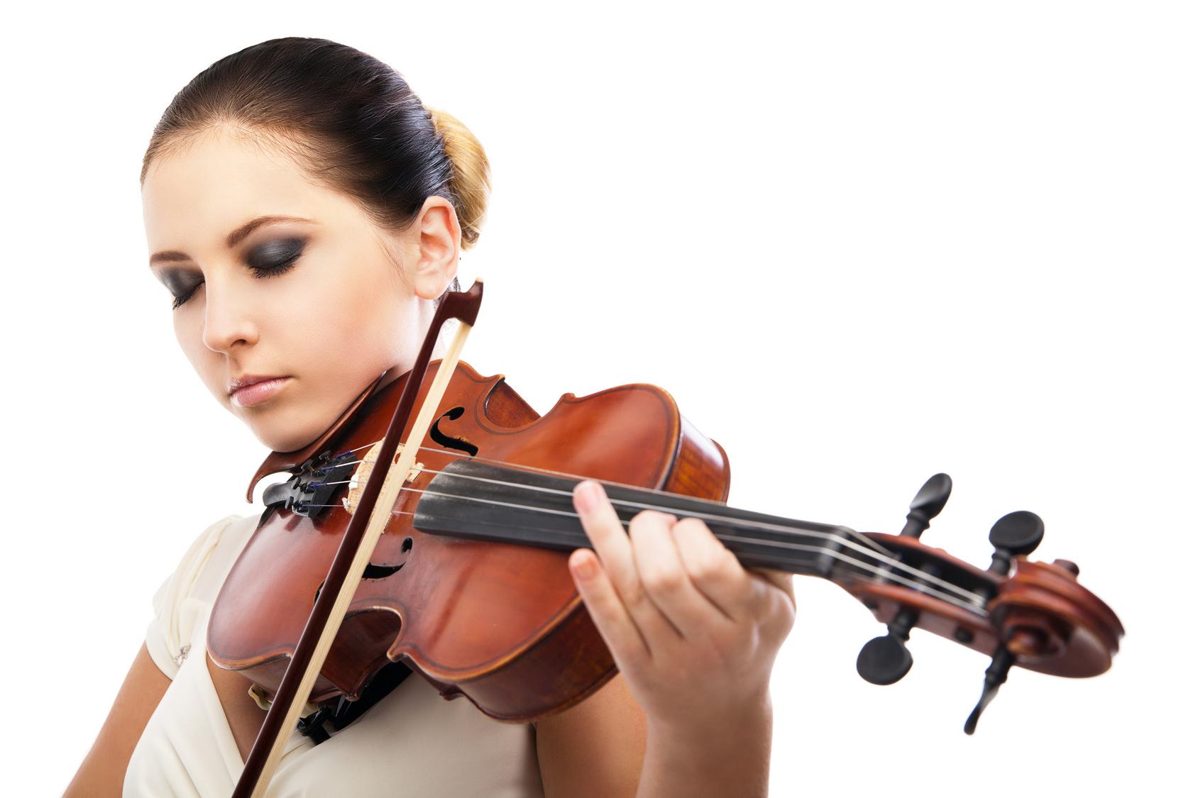 Violin Lessons Charlotte NC