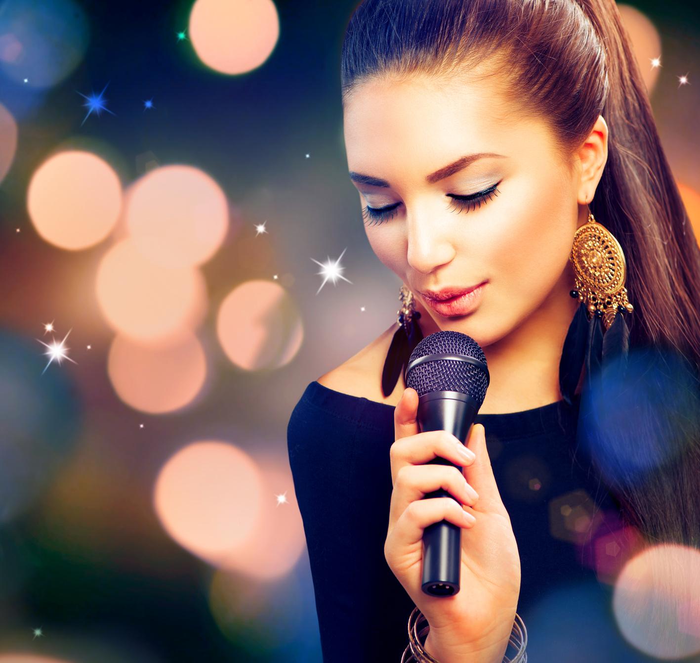 Voice Lessons Charlotte NC