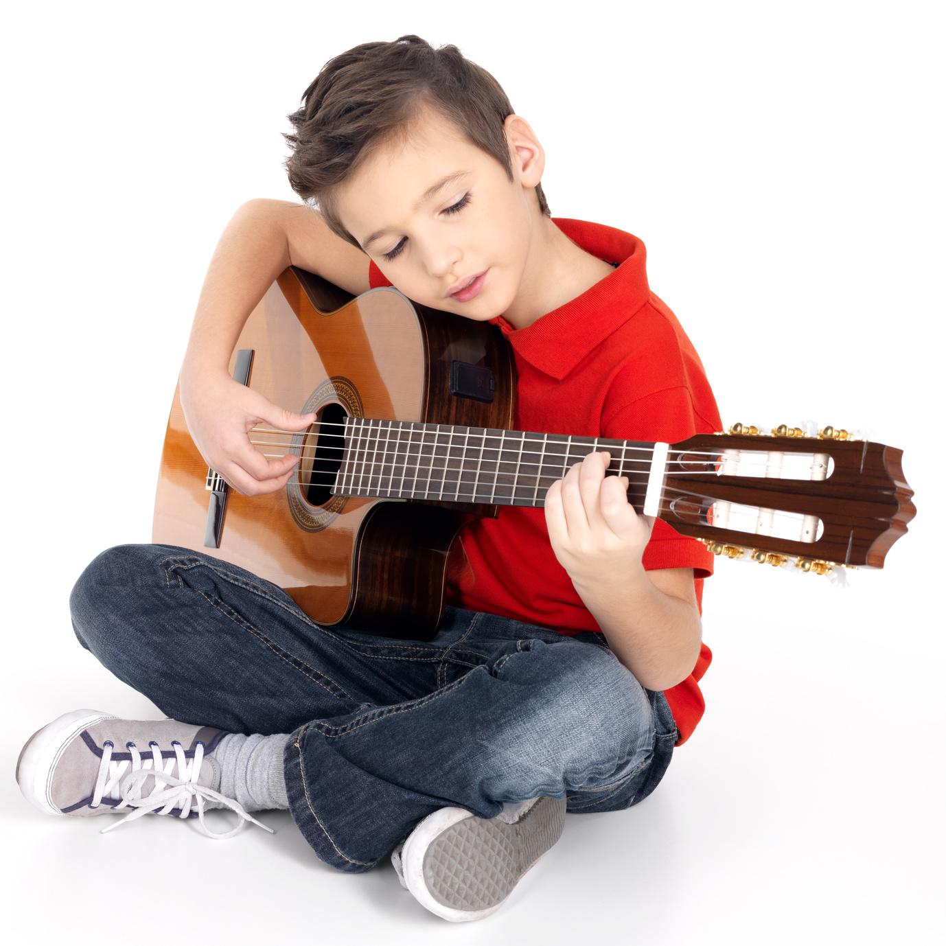 Guitar Lessons Charlotte NC