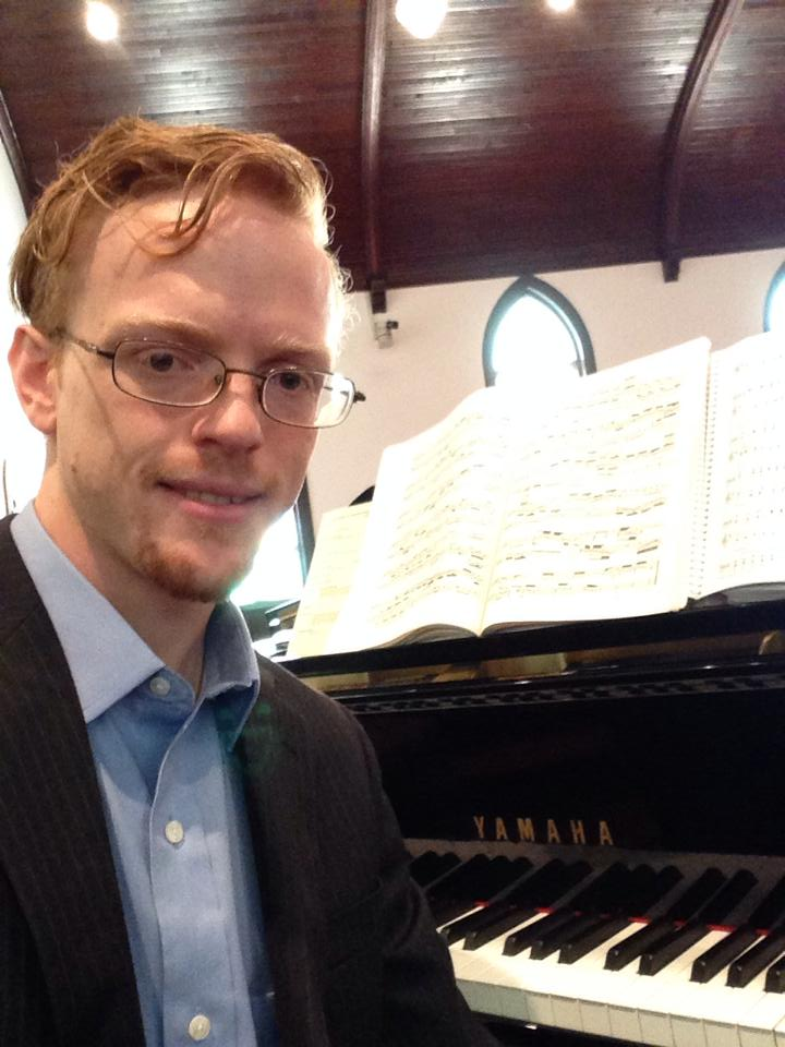 Clarinet Lessons Matthews