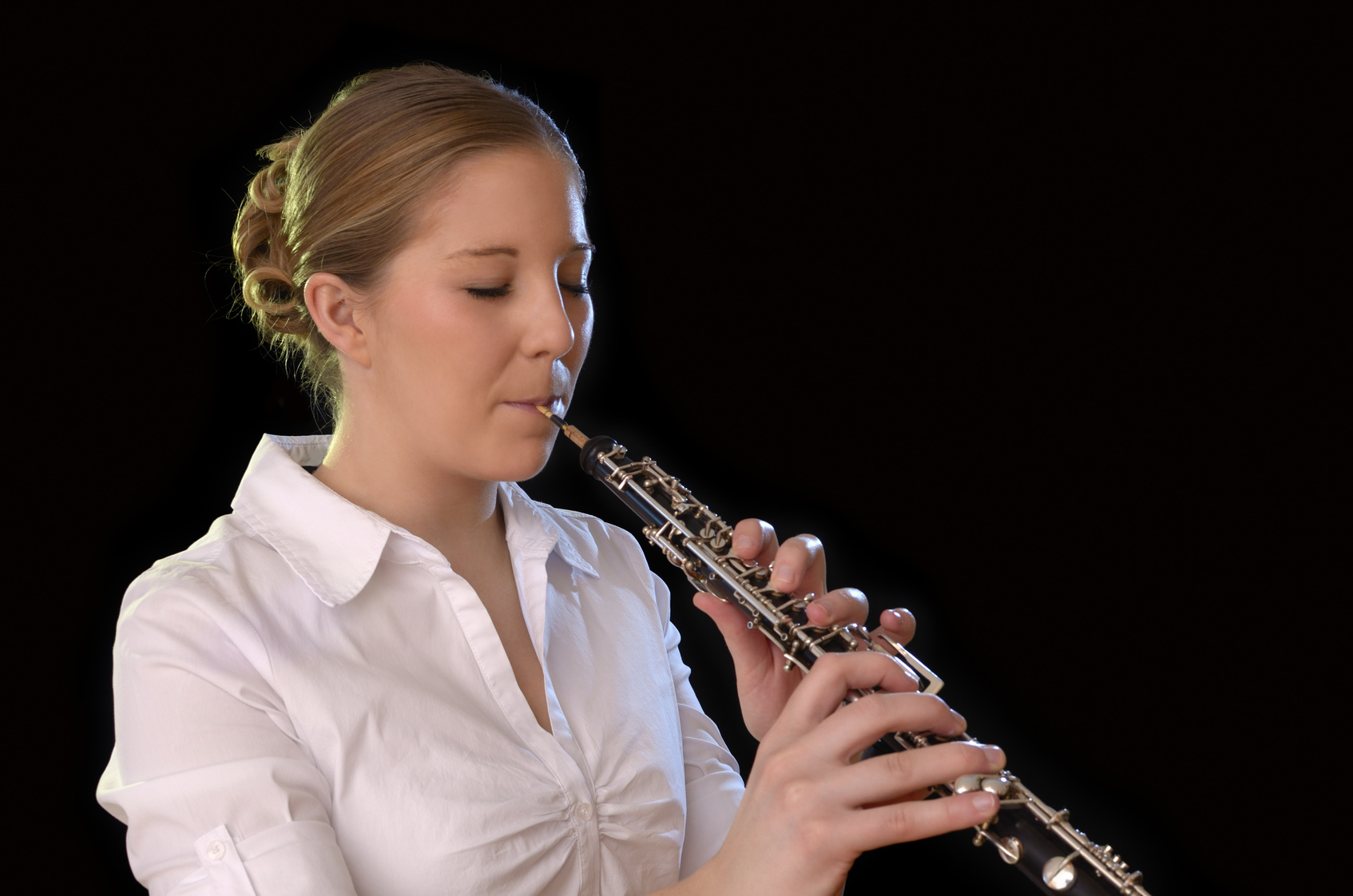 Oboe Lessons Charlotte
