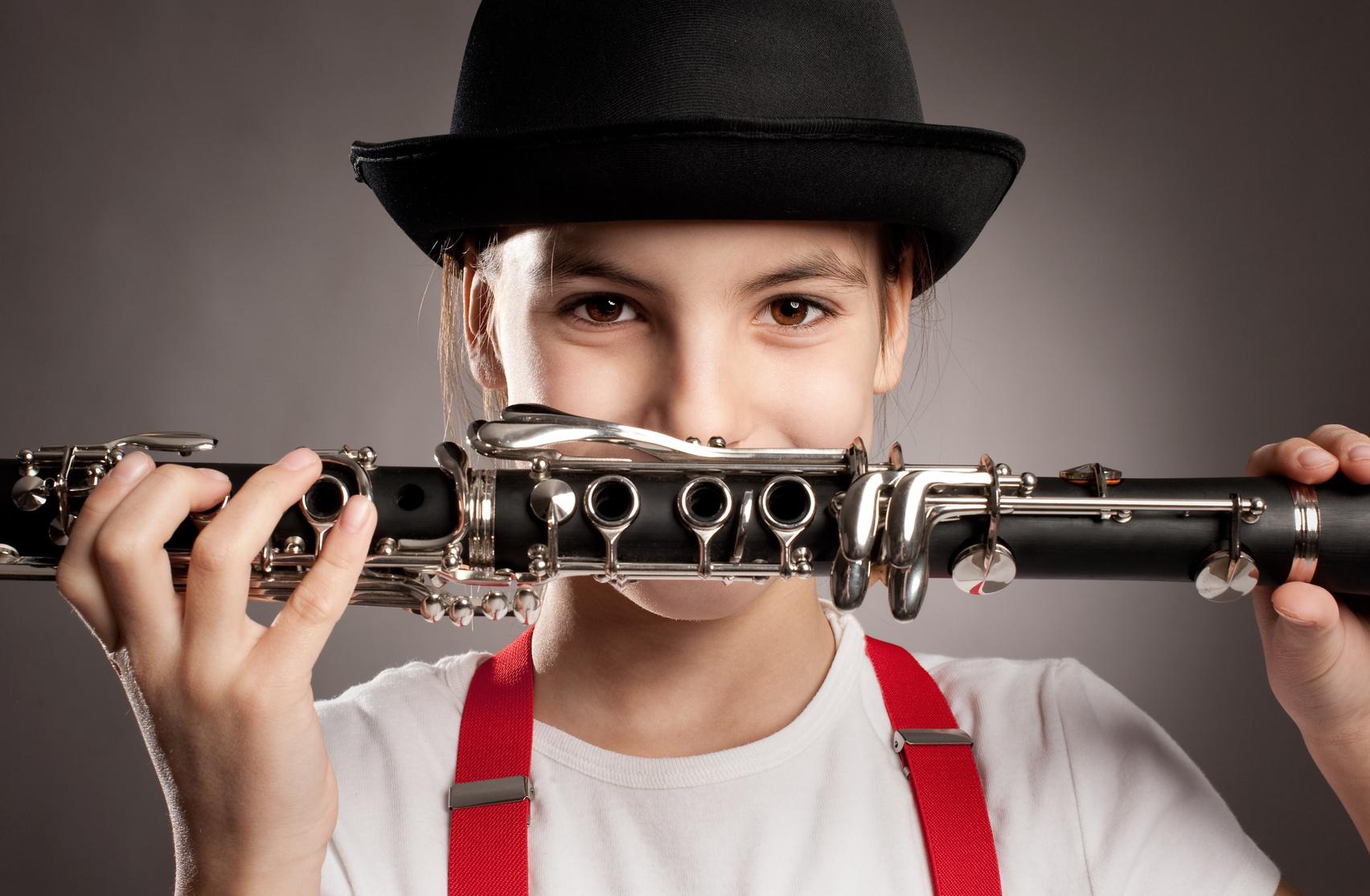 Clarinet Lessons Charlotte