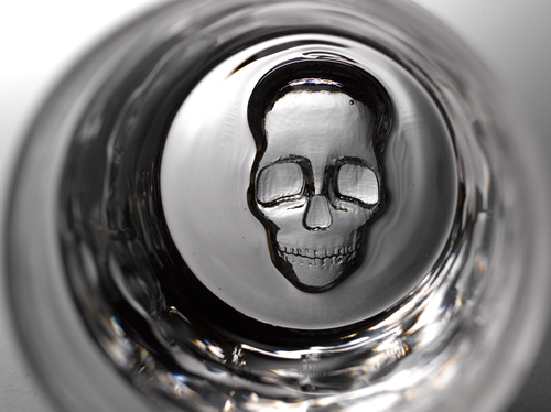handblown skull glass.jpg