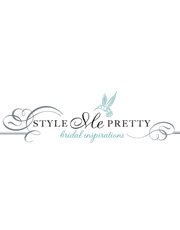 STYLE ME PRETTY: A FRENCH INSPIRED WEDDING