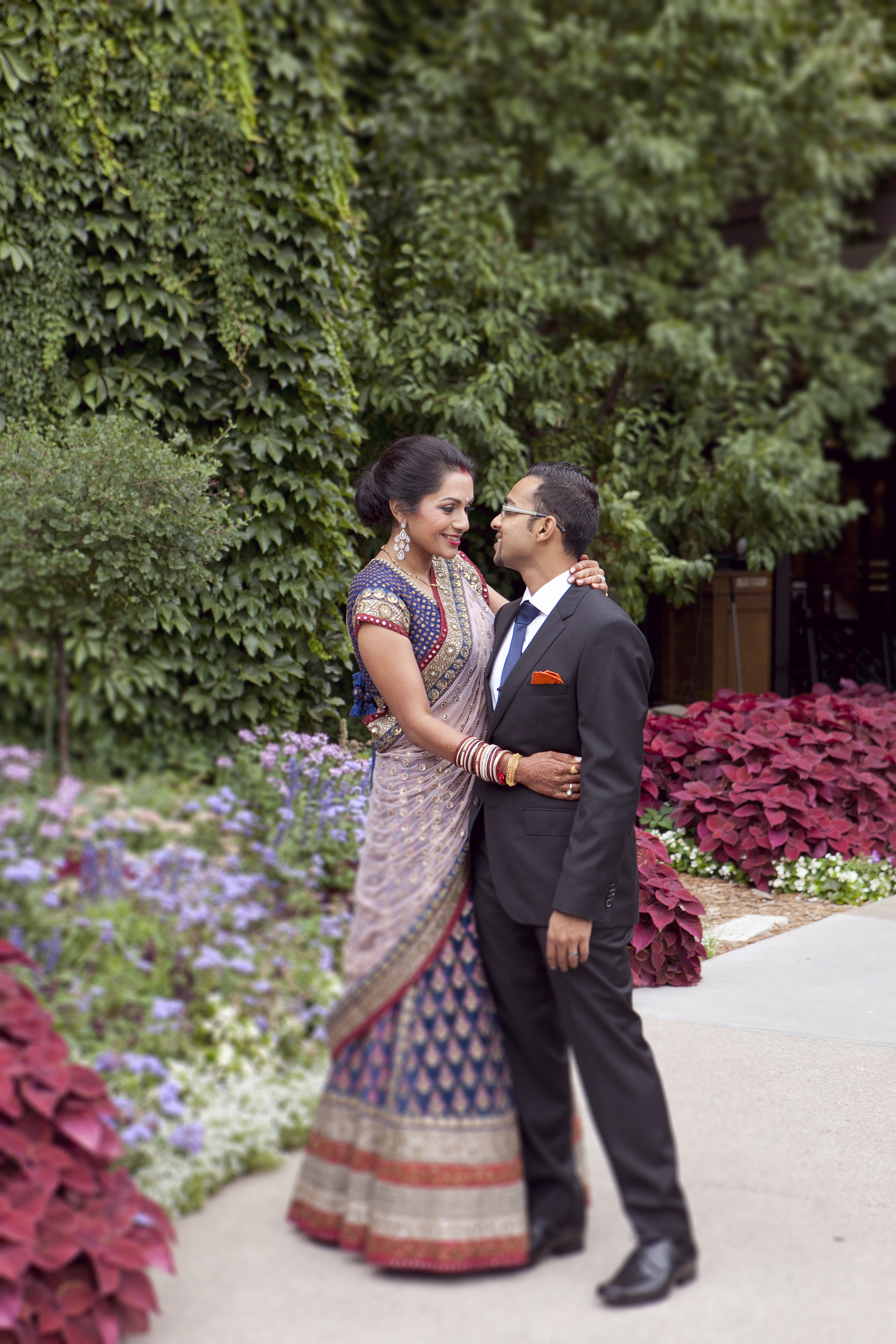 Style-Architects Wedding