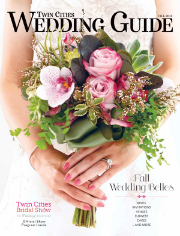 T  WIN CITIES WEDDING GUIDE