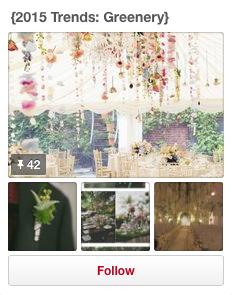Style-Architects Weddings on Pinterest