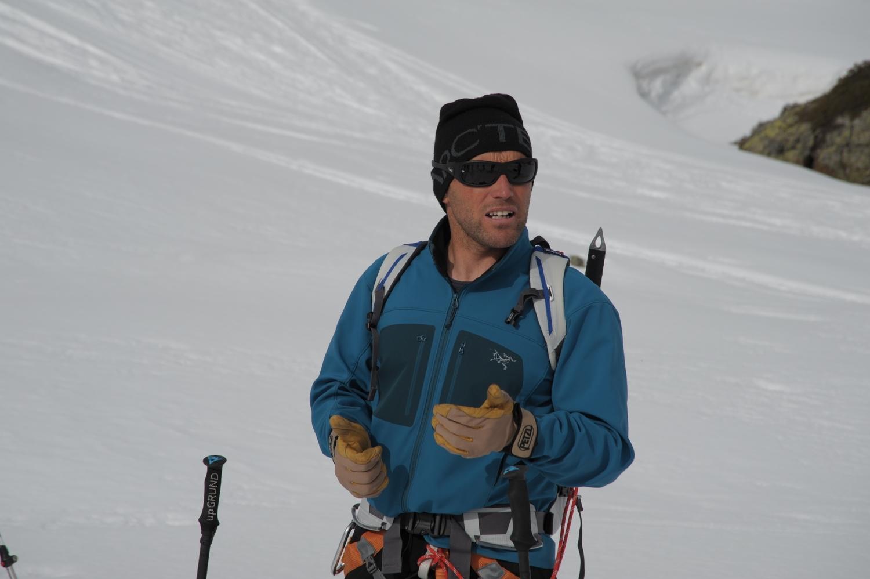Walter Würtl / Silvretta, 2014 / argonaut.pro