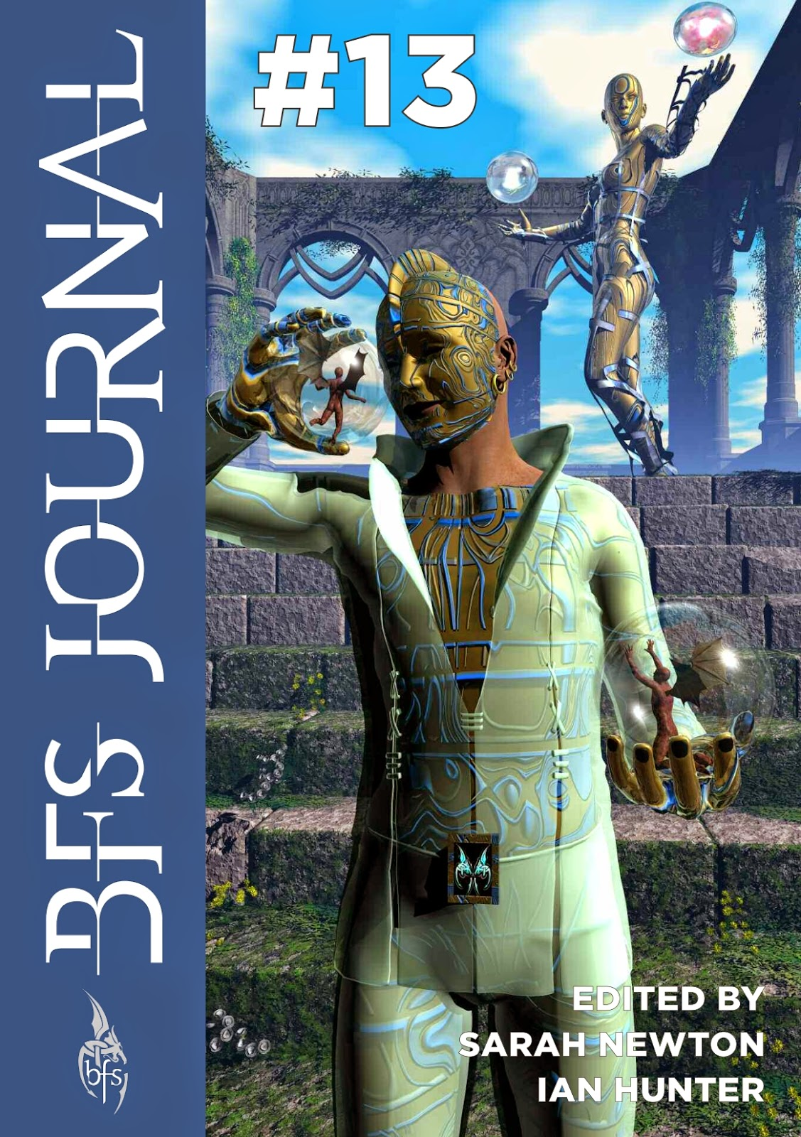 The Apothecary's Tale  was published in the BFS Journal #13
