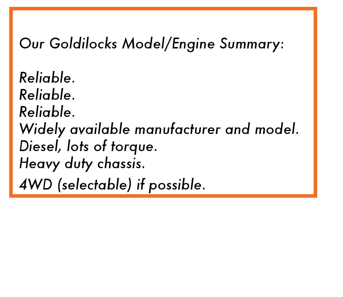 summary engines