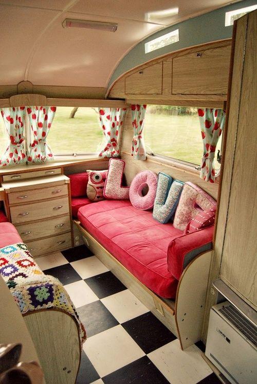 love camper