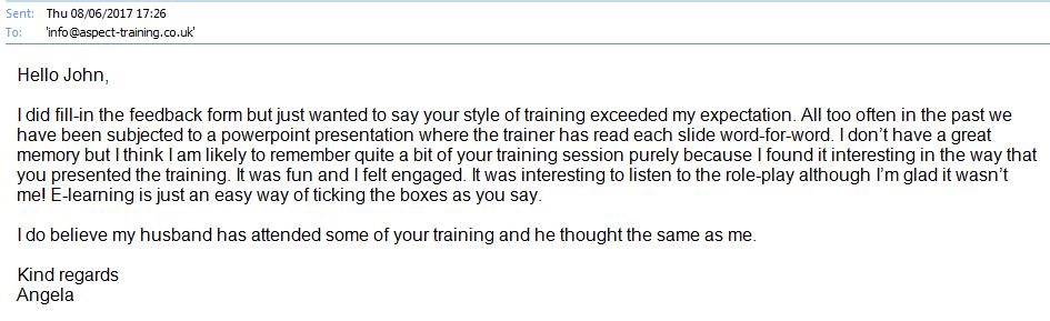 safeguarding training doncaster feedback safeguarding adults doncaster