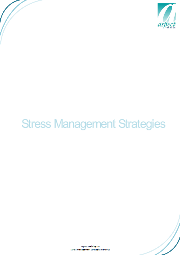 national stress awareness day free guide free stress management guide