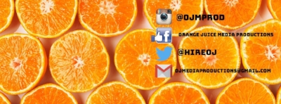 Orange Juice Media Productions