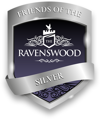 Ravenswood Friends Badge Silver.png