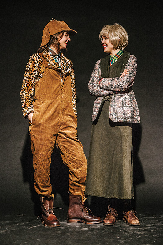 FWK by Engineered Garments Autumn/Winter 2014