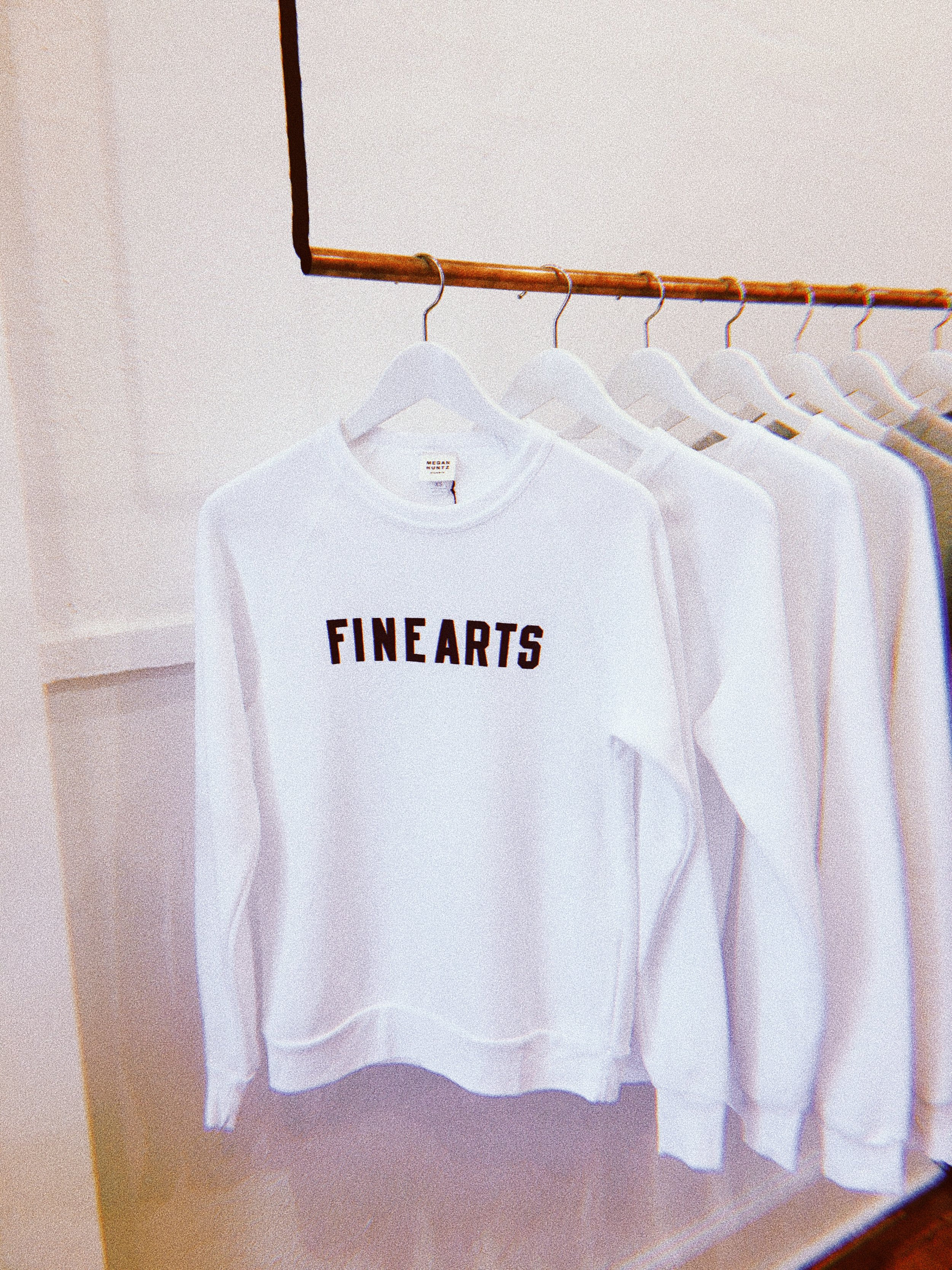 Megan Huntz Fine Arts Sweater.JPG