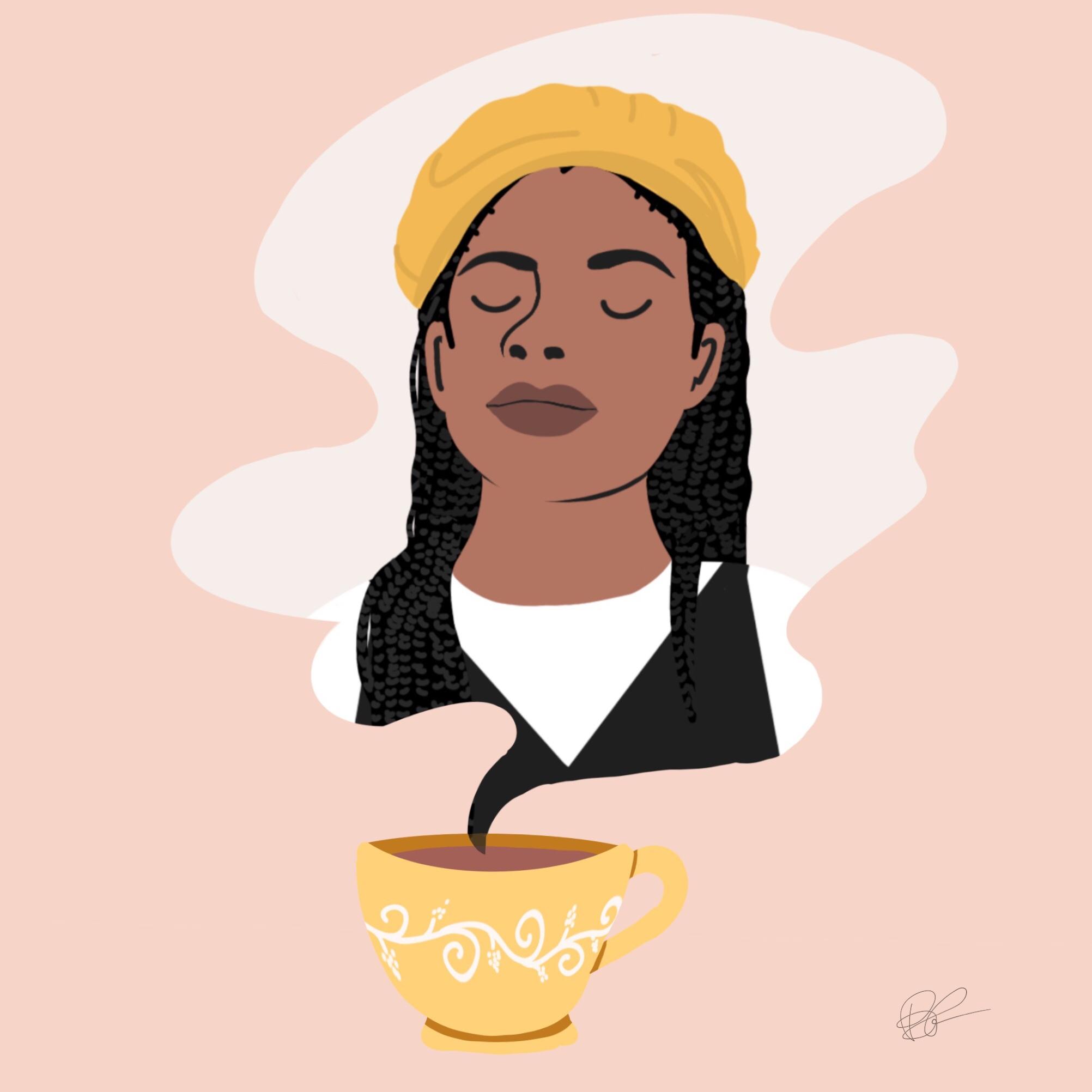 Illustration by  Brenna Gates