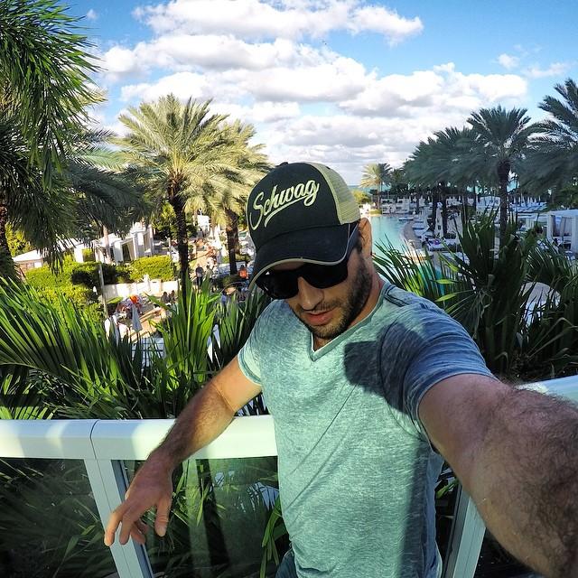 Sunday Funday in Miami #highlife