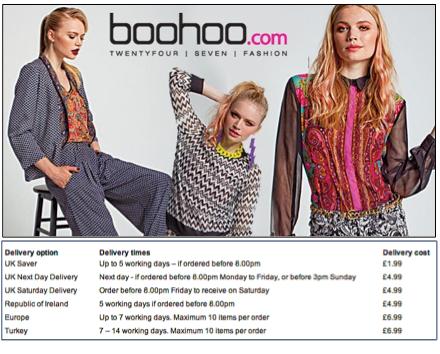bohoo.com