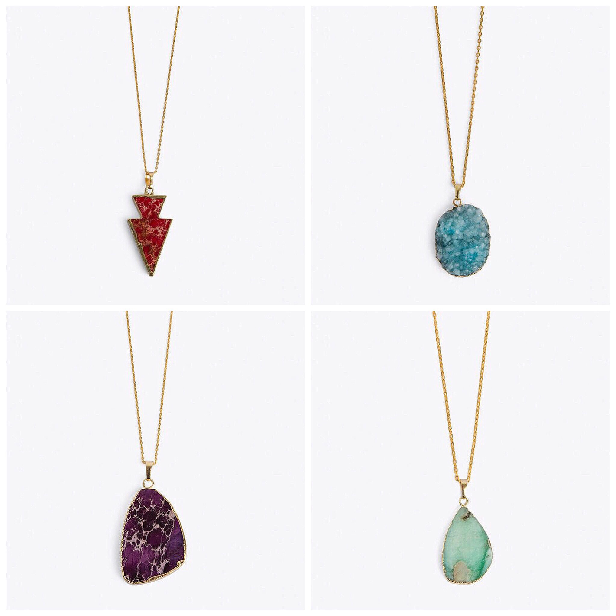 Some meaningful pendants from Iamfy.co