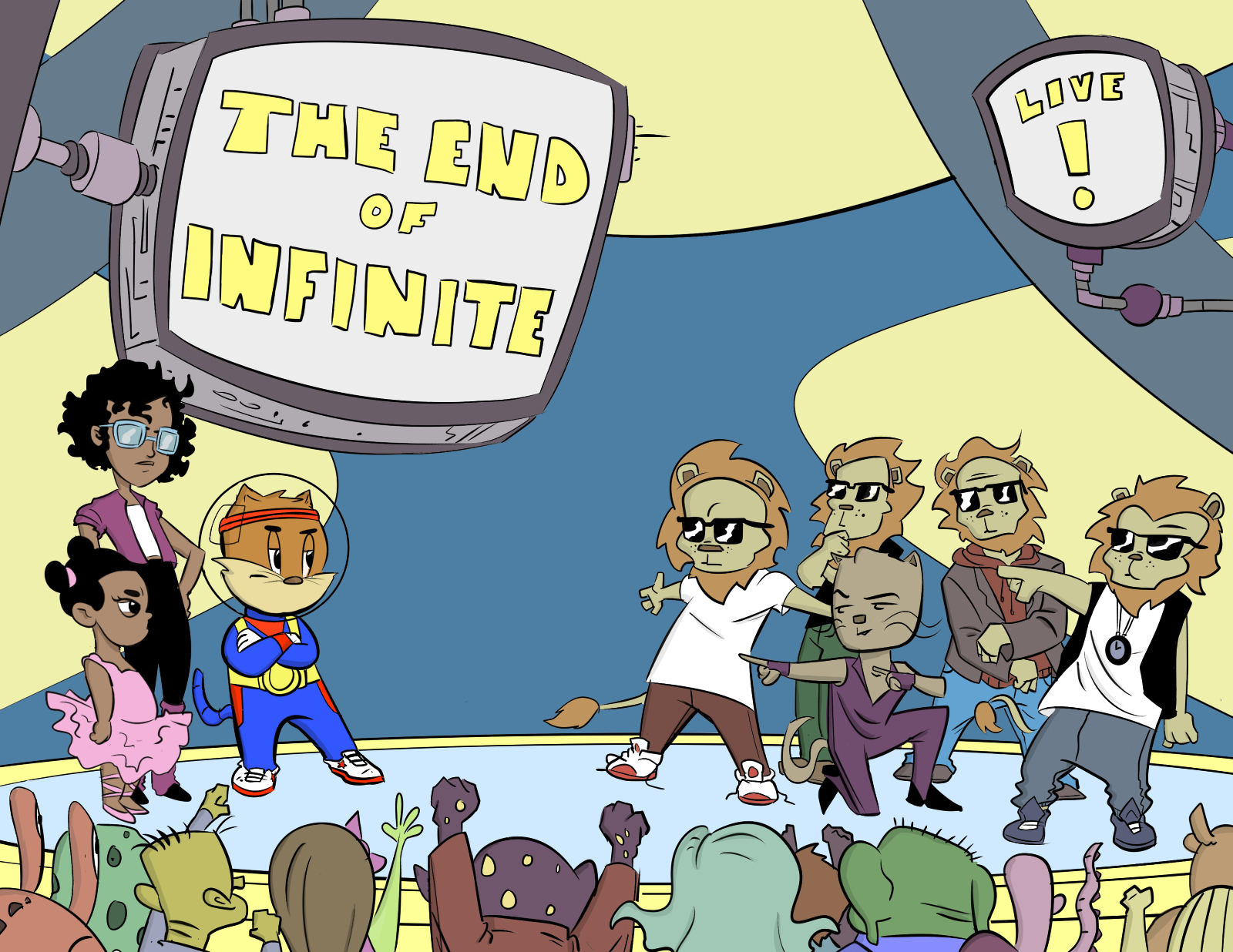 Infinite's End