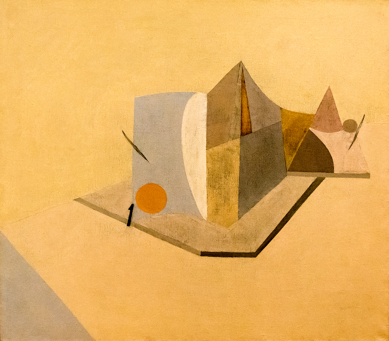 Eduard Steinberg, Composition no 5 (1972)