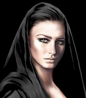 Morna Anya, Wizard of the Edainar