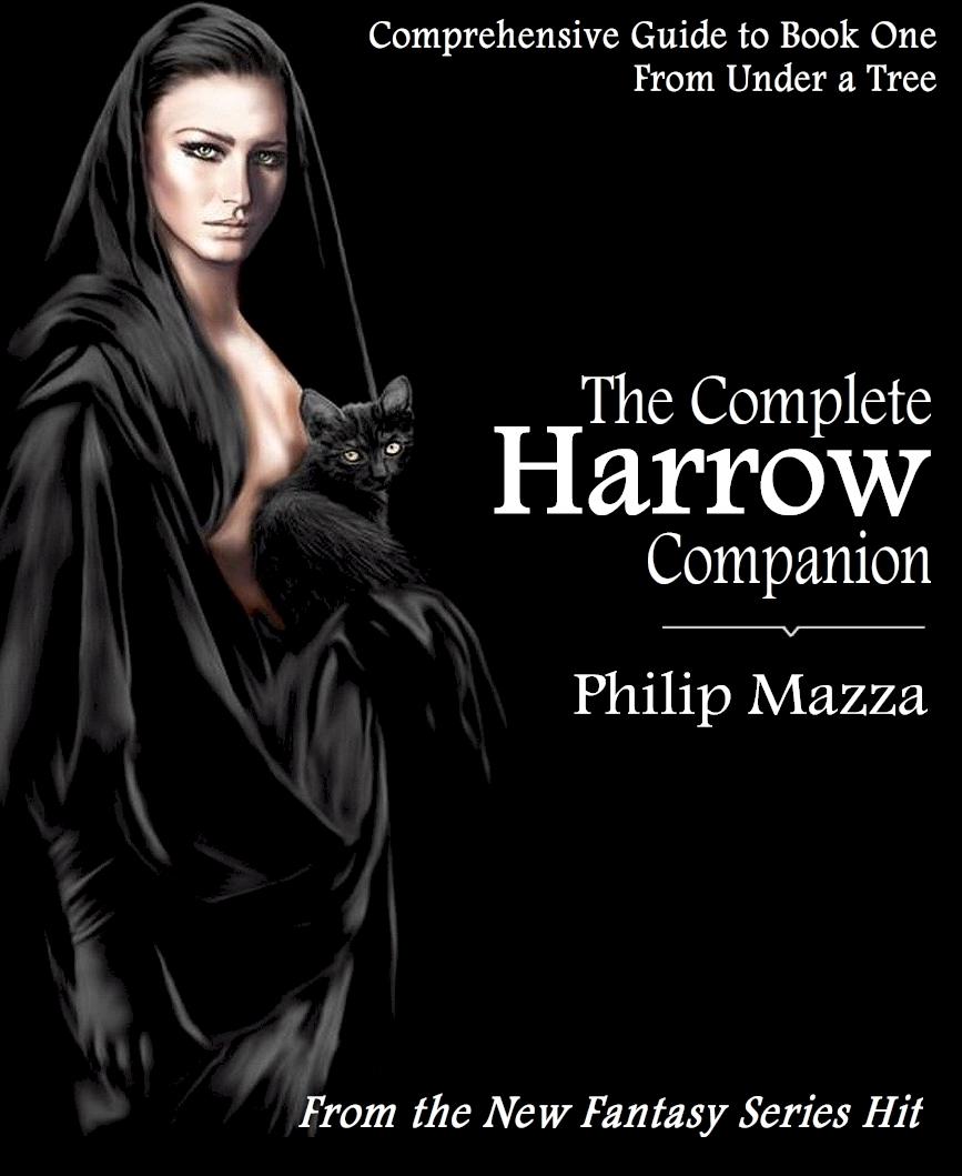 Cover: The Complete Harrow Companion