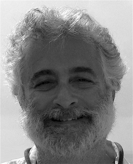 Philip Mazza, Author