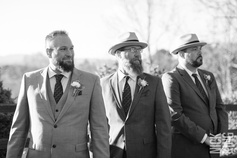 The Crest Center Weddings