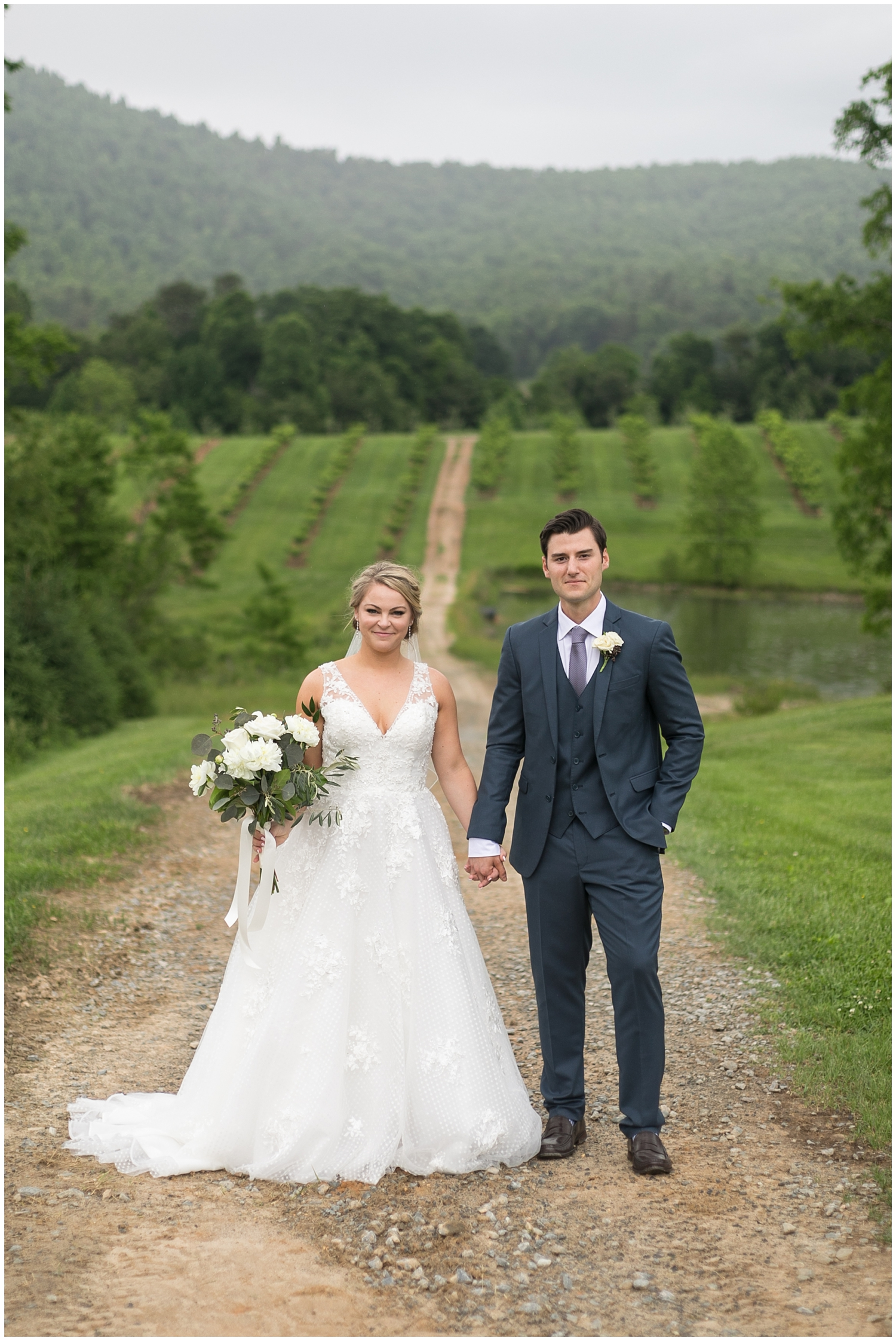 Jeter Mountain Wedding Photography