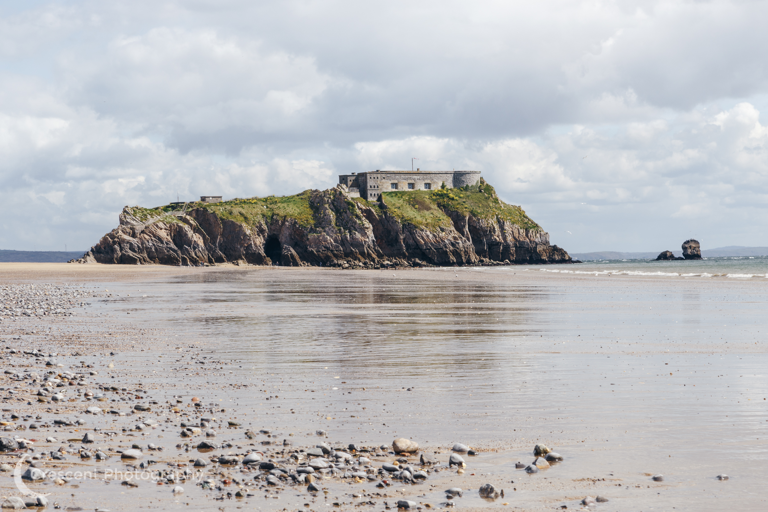 St Catherine's Fort ,Tenby