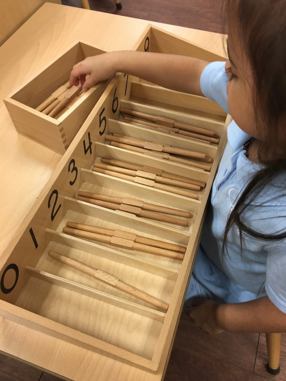 Symbols become a separate quantity with Spindle Boxes